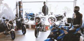 London-based Dealership Bmg Adopts Suzuki Franchise