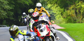 R&g Set For Summer Bash As Annual Track Day Returns To Cadwell