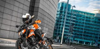 How To Get Your Motorcycle Licence