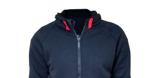 New Nitro Aramid Hoodie Launched
