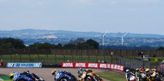 Sabatucci Takes Career First Worldssp300 Win In Chaotic Race