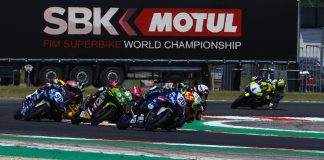 What Is To Come From Worldssp300 At Donington Park?