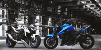 Suzuki Announces Continuation Of Industry-leading 2,3,4 Finance Offer