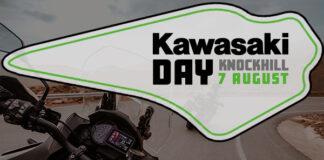 Kawasaki Day At Knockhill – 7th Aug 01