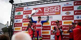 Andrew Irwin Becomes Sixth Different Race Winner Before Brookes Hits Top Spot