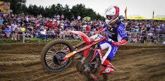 Gajser & Prado Win The Belgian Grand Prix