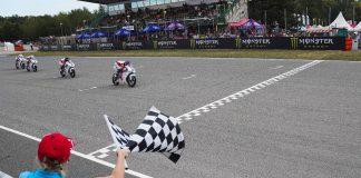 Horsman Steals A Stunner At Brno