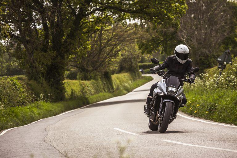 Suzuki Offers Summer Test Ride Incentive With £500 Off