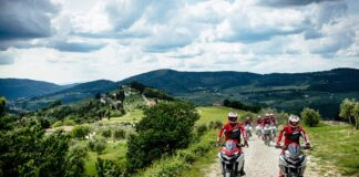 Ducati Riding Experience: Enrolment Open For The 2020 Courses