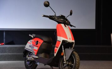 Super Soco Brings All-new 2020 Range To Motorcycle Live