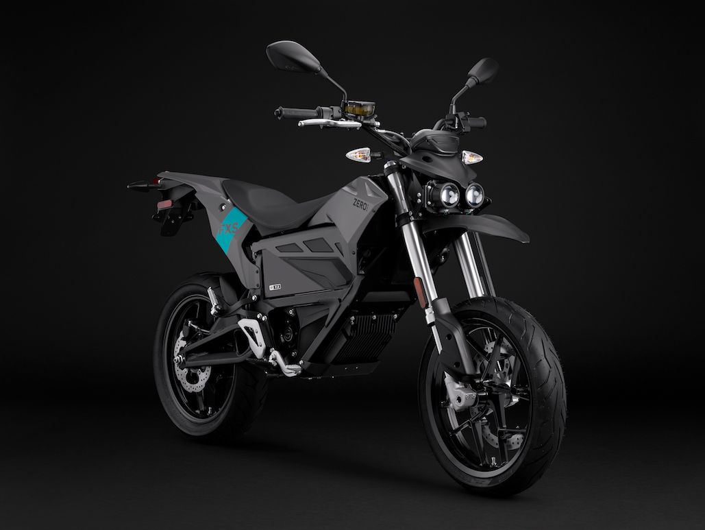 Zero Motorcycles Continues Push For Uncharted Adventures