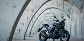 Yamaha Announce New Sport Packs For Mt-125 & Mt-03 And A Collaboration With Milestone