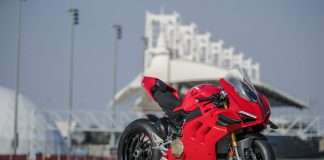 The New Panigale V4 My 2020 Available At Ducati Dealers