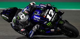 Vinales Renews Contract With Yamaha For 2021-2022