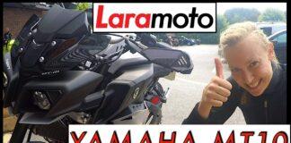 Yamaha Mt10 Review