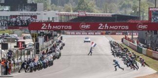 24 Heures Motos To Be Decisive Race