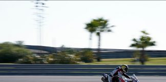 Bridewell Tops Monteblanco Test By 0.054s From Brookes To Lead The Pack To Jerez