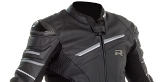 Additions To The Richa 2020 Collection – Mugello 2 And Yorktown Leather Jackets