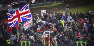 Herlings And Geerts Win In Matterley Basin For The Mxgp Of Great Britain