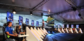 Oakley To Partner Motogp™ Esport Championship
