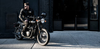 Triumph Unveils New March Offers 01