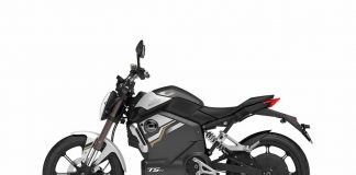 Super Soco Launches New Learner-friendly Electric Motorcycle