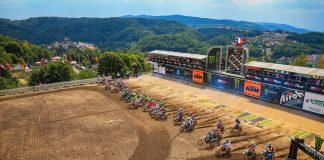 Emx65 And Emx85 Championships' Finals Cancelled For 2020