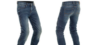 Get Your Richa Adventure Jeans On…