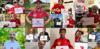 Ducati Launches A Fundraiser To Support The Policlinico Di S.orsola In Bologna
