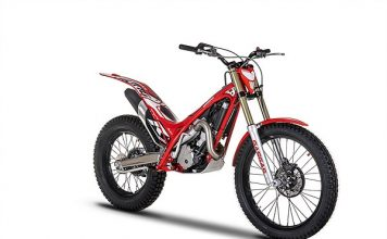 Gasgas Txt Racing Trial Range 2020 Available Now