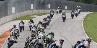 MotoAmerica: The Support Classes Are Ripe For The Picking