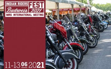 2020 Indian Riders Fest Rescheduled To 2021