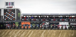 2020 Mxgp Kick-starts In Matterley Basin With The Mxgp Of Great Britain!