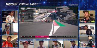 Bagnaia Beats Viñales For Victory In Motogp™ Virtual Race 2