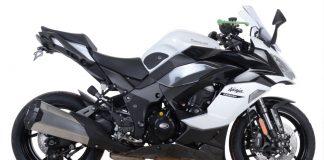 All-new Ninja 1000sx Gets The Full R&g Treatment!