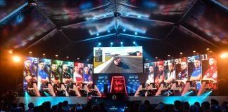 Ckh Innovations Opportunities Development To Partner The Motogp™ Esport Championship