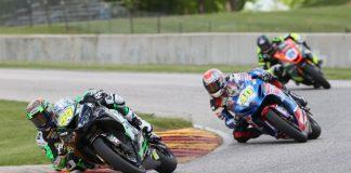 New Winners Aplenty In Motoamerica  Season Opener