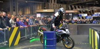 Motorcycle Live Announces 2019 Award Winners