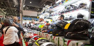 Just One Week To Go Until London's Biggest Motorcycling Event