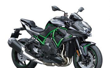 Pirelli Diablo Rosso™ Iii Chosen As Original Equipment For The New Hypernaked Kawasaki Z H2