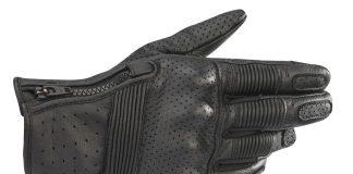Alpinestars – Rayburn V2 Leather Glove