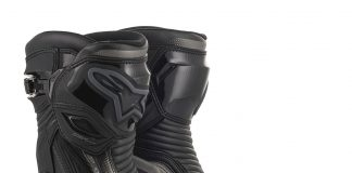 Alpinestars – Smx Plus V2 Boots