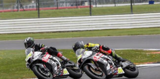Back To Track…motorbike Track Day Bookings Surge Post-lockdown