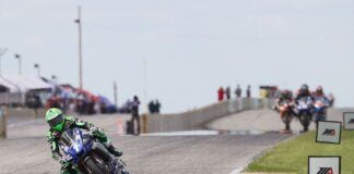Beaubier Wins Again In Race One At  Road America 2