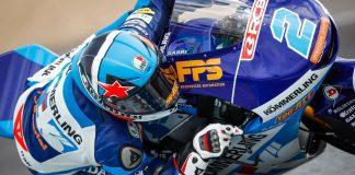Bezzecchi Quickest From Canet In Moto2™, Rodrigo Pips Mcphee In Moto3