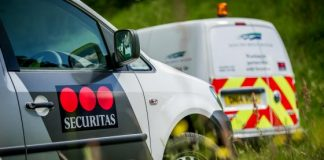 Biketrac And Securitas Announce Partnership