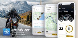 Mv Ride App