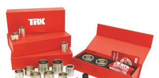 Trk Brake Piston Kits From Wemoto