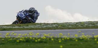 Cluzel Reigns Supreme As Day One At Portimao Closes For Worldssp
