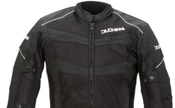 Cool It With The Duchinni Vento Jacket